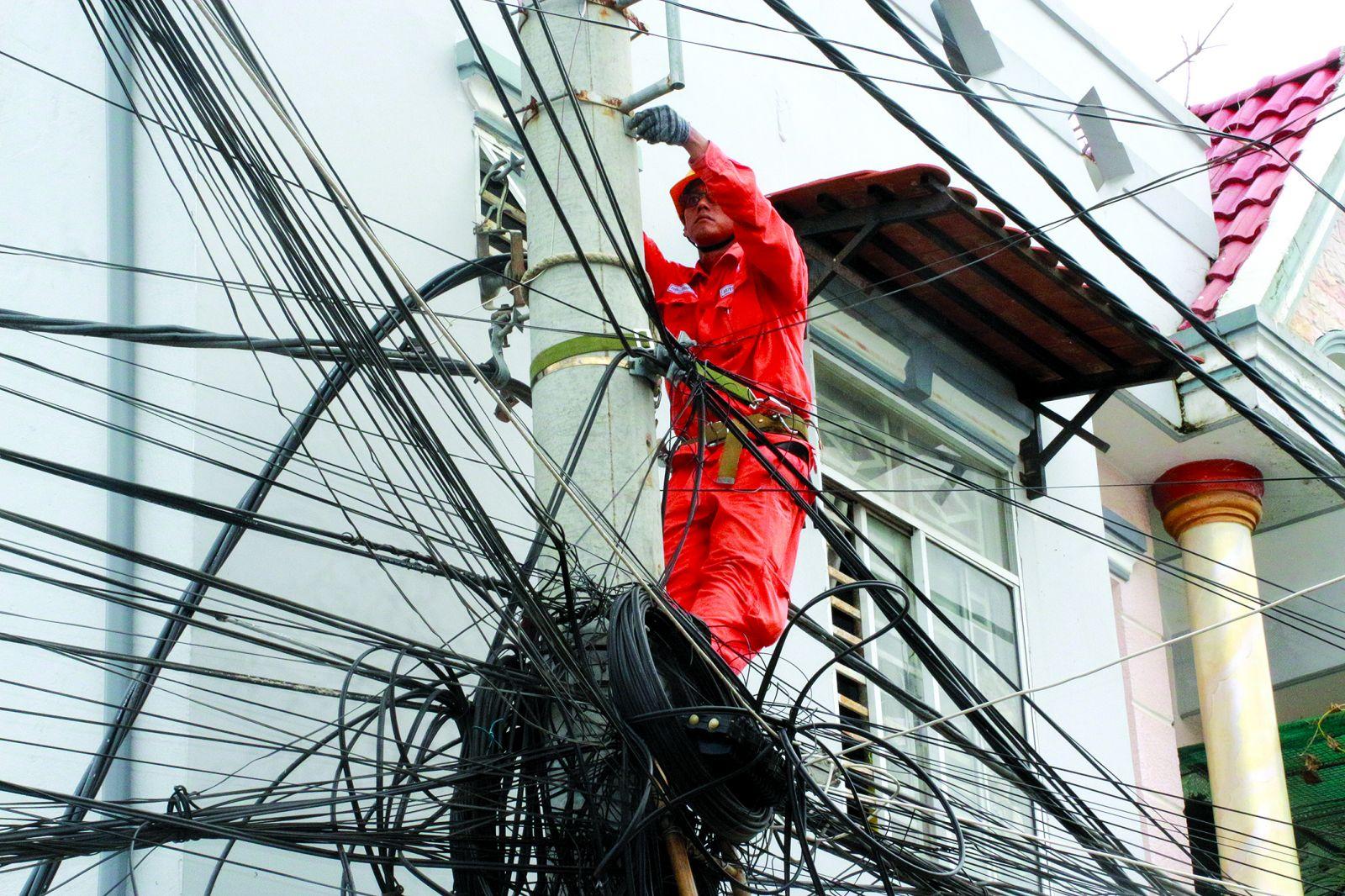 Điện lực Ninh Kiều đã hoàn tất kế hoạch trên cơ sở sẵn sàng cung cấp điện an toàn, liên tục và đảm bảo chất lượng điện cho các địa điểm tổ chức sự kiện APEC 2017 tại TP Cần Thơ