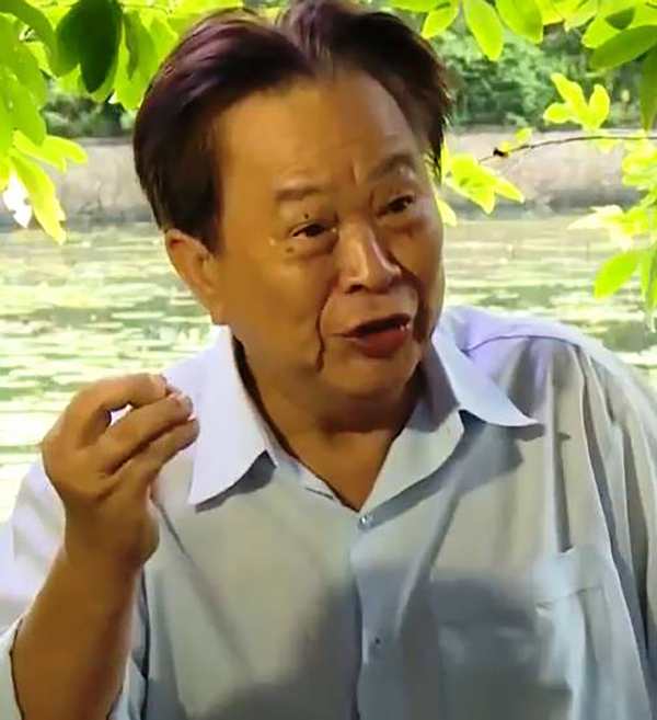 Nhạc sĩ Cao Văn Lý