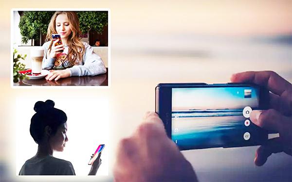 """AI sẽ giúp điện thoại thông minh ngày càng """"trí tuệ"""" hơn. Đồ họa: Q.H"""