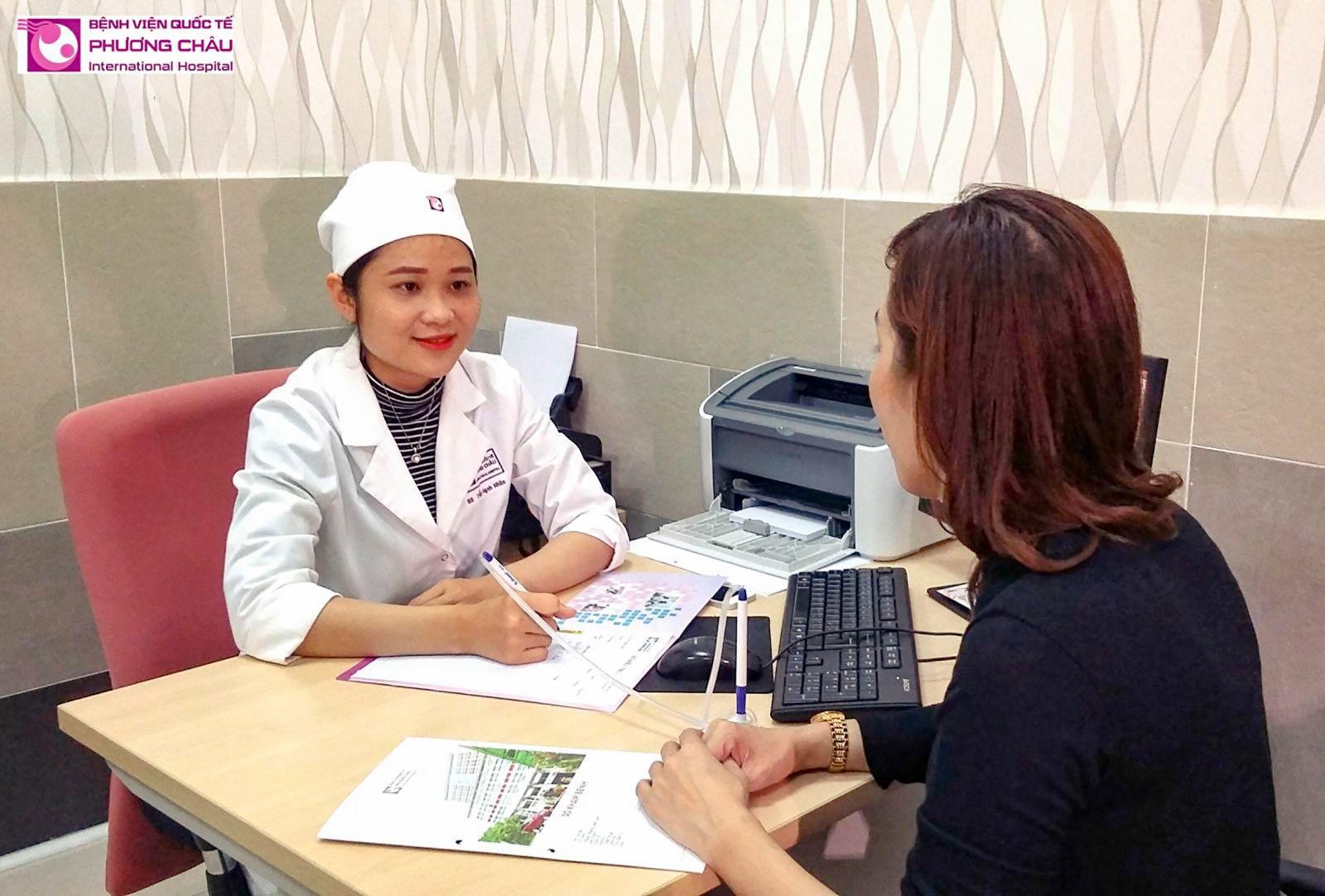 Chủ động tầm soát  phòng ngừa ung thư phụ khoa