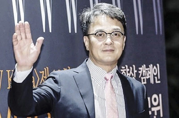 Vụ tự sát của diễn viên Jo Min Ki (ảnh) khiến nhiều người đặt vấn đề mặt trái của phong trào #MeToo. Ảnh: Newsen