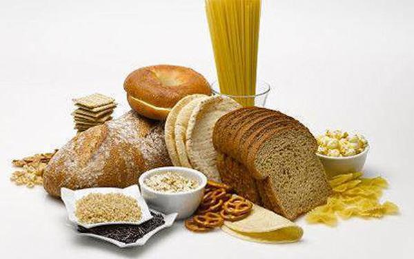 Những thực phẩm chứa nhiều chất bột đường. Ảnh: IndianExpress