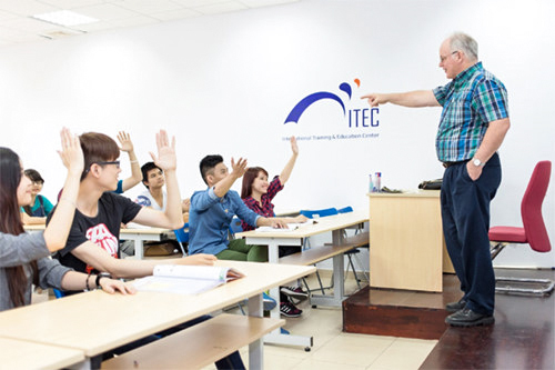 Trường ĐH Khoa học Tự nhiên – ĐHQG TP.HCM xét tuyển chương trình Cử nhân Quốc tế học hoàn toàn tại Việt Nam