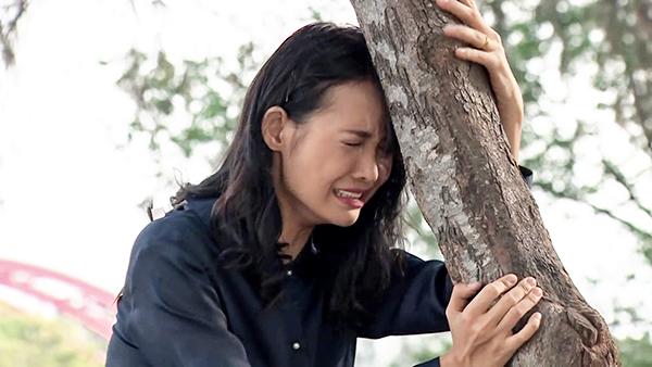 Bác sĩ Thiên Nga (Trương Mỹ Nhân) phải đối mặt rất nhiều trước áp lực của nghề và cuộc hôn nhân không hạnh phúc.