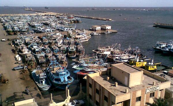 Cảng Trincomalee (Sri Lanka), nơi Nhật Bản sẽ đầu tư mở rộng như là một phần của chiến lược FOIP.  Ảnh: Lanka