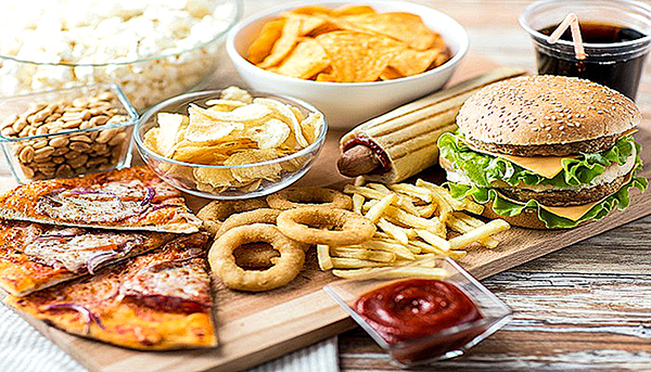 Thói quen ăn mặn hủy hoại lợi khuẩn đường ruột - Báo Cần Thơ Online