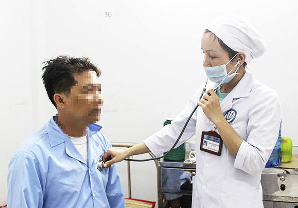 BV Tâm thần TP Cần Thơ, ở khu vực Bình Hòa A, phường Phước Thới, quận Ô Môn là BV chuyên khoa điều trị hiệu quả các bệnh lý tâm thần kinh.