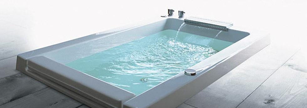 Những lý do không thể bỏ qua khi sử dụng bồn tắm nằm