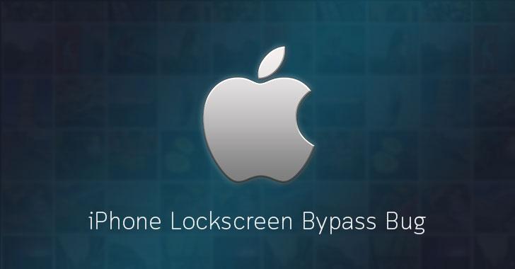 Phát hiện lỗi iPhone cho phép tin tặc truy cập ảnh riêng tư - Báo