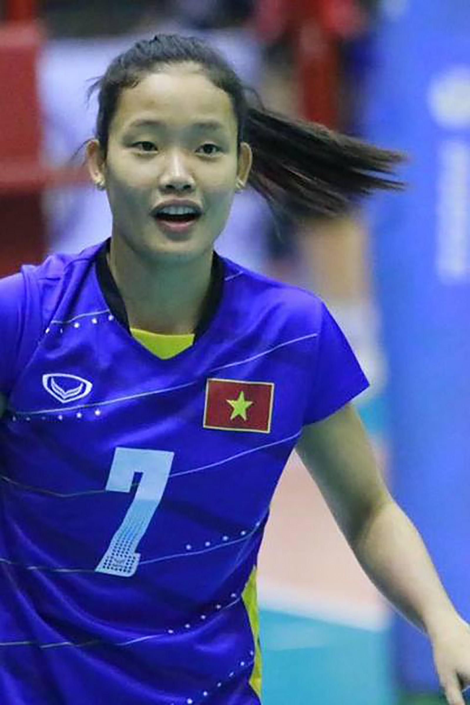 Ảnh: volleyball.vn