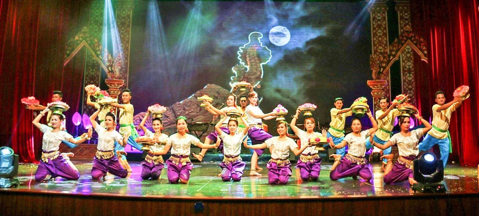 Nghệ thuật truyền thống ở ĐBSCL sẽ hấp dẫn du khách nếu được khai thác. Trong ảnh: Nghệ nhân múa Khmer. Ảnh: ĐĂNG HUỲNH