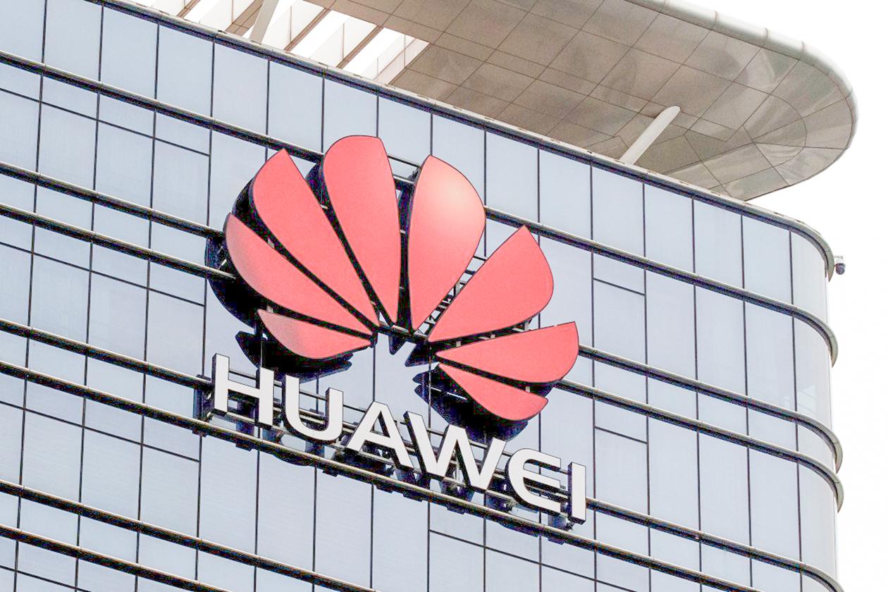 Huawei là nạn nhân mới nhất trong thương chiến Mỹ-Trung. Ảnh: Reuters