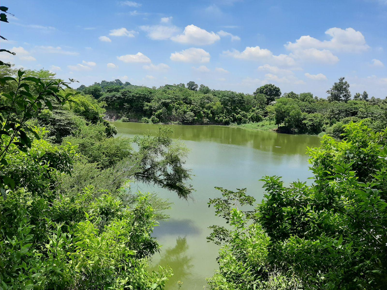 Khu du lịch Bửu Long nằm trong quần thể khu danh thắng Bửu Long đã được công nhận là Di tích lịch sử văn hóa cấp quốc gia.