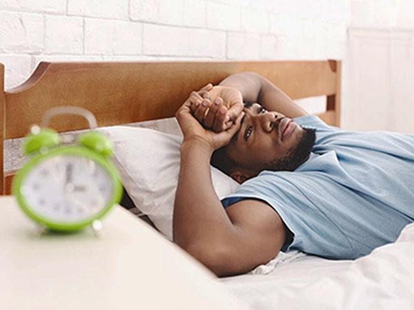 Thiếu ngủ về lâu dài có thể gây ra các bệnh thoái hóa thần kinh.
