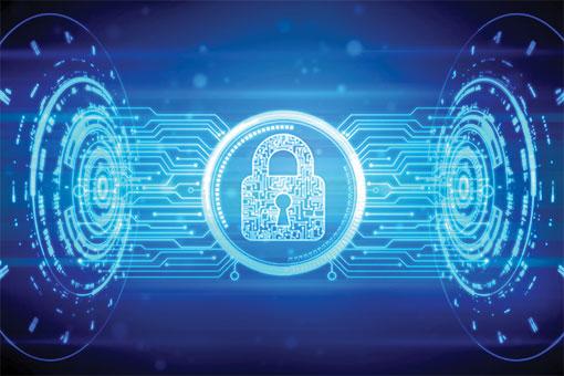 Người dùng Internet cần tăng cường bảo mật thông tin cá nhân.