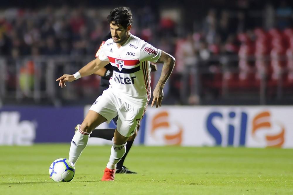 Pato từng ghi tổng cộng 63 bàn thắng cho AC Milan, trong đó 51 bàn ở Serie A. Ảnh: Reuters