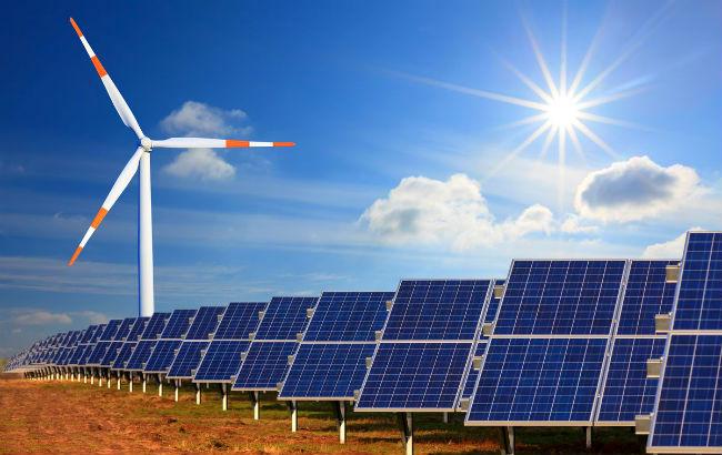 Là tỉnh có chiều dài bờ biển hơn 72 km, Sóc Trăng không chỉ có lợi thế về nông nghiệp mà còn có điều kiện thuận lợi để phát triển năng lượng sạch như: điện gió, điện mặt trời, điện sinh khối. Nguồn: Ảnh Internet.