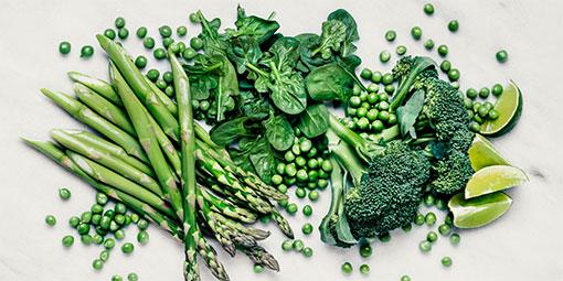 """Phiên bản """"xanh hơn"""" của chế độ ăn Địa Trung Hải mang đến nhiều lợi ích sức khỏe hơn cả phiên bản gốc."""
