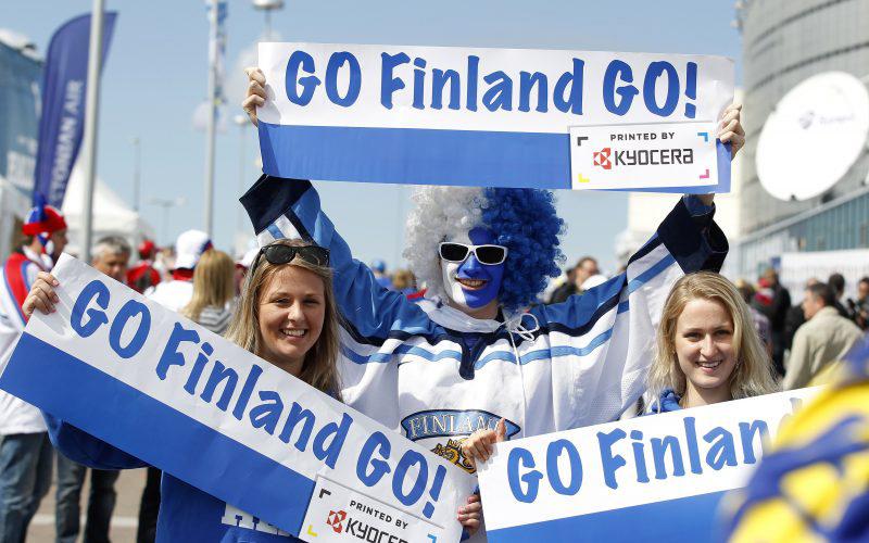 Vì sao Phần Lan là quốc gia hạnh phúc nhất thế giới? - Báo Cần Thơ Online