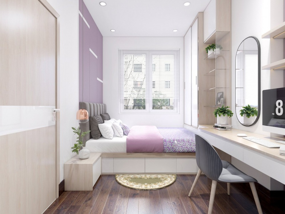 Ra mắt căn hộ mẫu của dự án căn hộ chung cư Tây Đô Plaza.