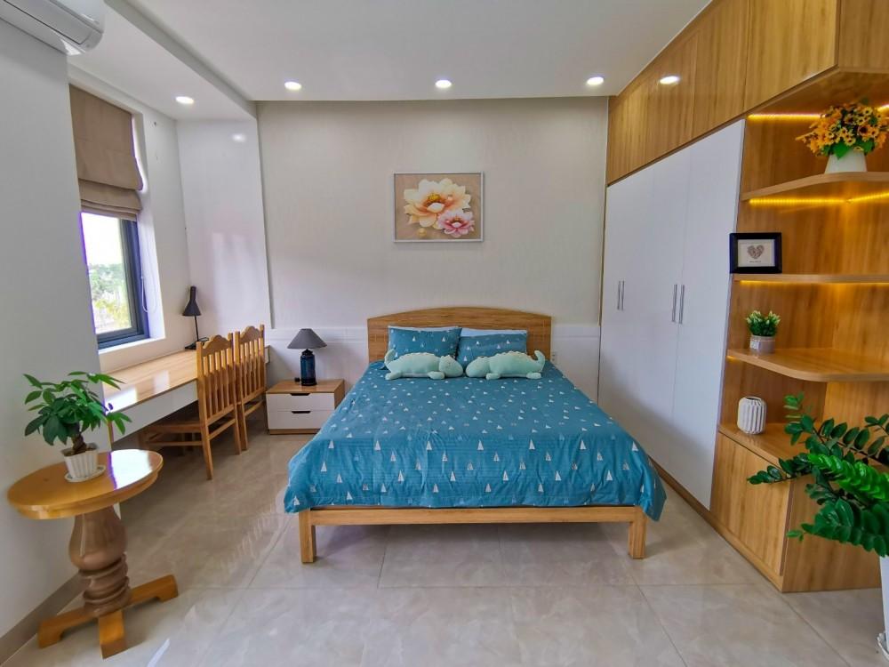 Nhà ở tại Thành Đô đảm bảo thiết kế thông minh với không gian sống tiện nghi, thoáng đãng.