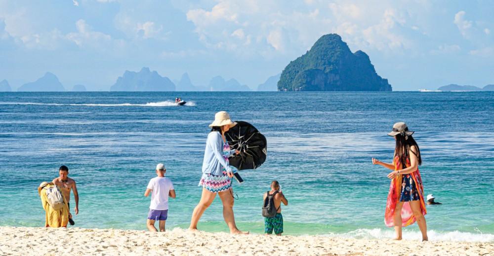 Thái Lan sắp mở cửa trở lại cho du lịch.