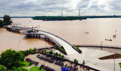 Cần Thơ-Đô thị miền sông nước