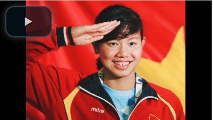 """Ánh Viên, Xuân Vinh và những """"mỏ vàng"""" Việt Nam ở SEA Games"""