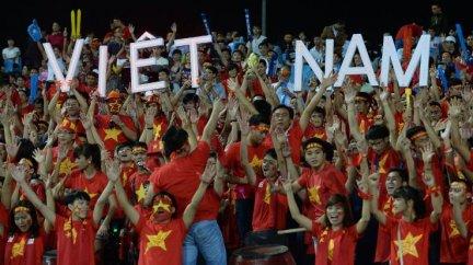 5 quốc gia thành công nhất ở môn bóng đá nam SEA Games
