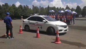Trải nghiệm lái xe an toàn với Honda Ôtô Cần Thơ
