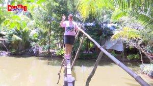 Du lịch miệt vườn Phong Điền