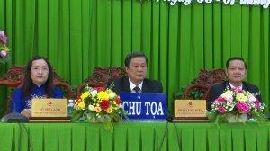 Nhiều đổi mới tại kỳ họp thứ 10 HĐND TP Cần Thơ