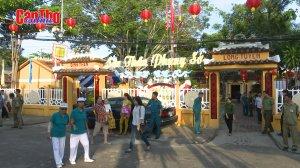 Lễ hội Kỳ yên Thượng điền Đình Bình Thủy