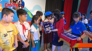TP Cần Thơ phát động Tháng hành động vì trẻ em 2019