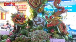 38.000 lượt du khách đến với Ngày hội vườn trái cây Tân Lộc