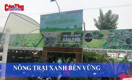 Nông trại xanh bền vững