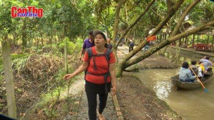 Sớm đưa Phong Điền trở thành đô thị sinh thái