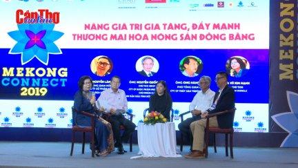 Mekong Connect 2019 liên kết chuỗi giá trị ĐBSCL