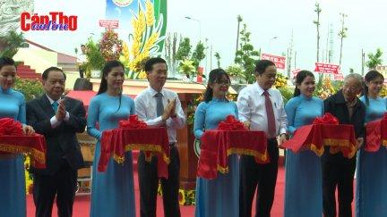 Kỷ niệm 90 năm Ngày thành lập Chi bộ An Nam Cộng sản Đảng Cờ Đỏ