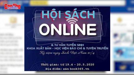 Hội Sách Online