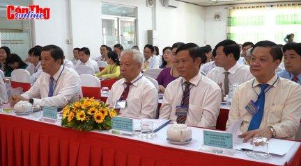 Đảng bộ Sở Văn hóa, Thể thao và Du lịch TP Cần Thơ tổ chức thành công đại hội đại biểu nhiệm kỳ 2020-2025