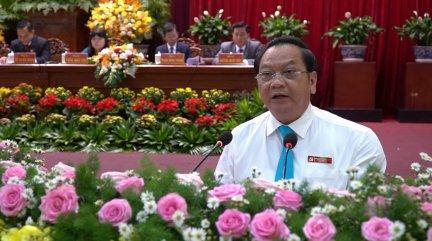 Đại hội Đảng bộ Khối Cơ quan Dân Chính Đảng TP Cần Thơ lần thứ VIII