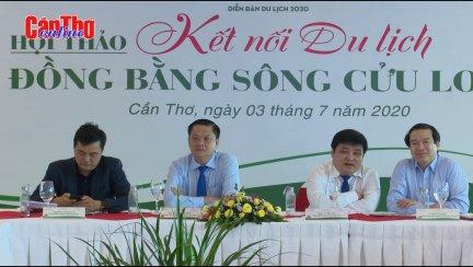 Hiến kế phát triển du lịch đồng bằng sông Cửu Long
