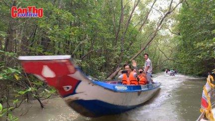 Du lịch cộng đồng Cà Mau