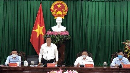 HĐND TP Cần Thơ chuẩn bị kỳ họp thường lệ giữa năm 2021