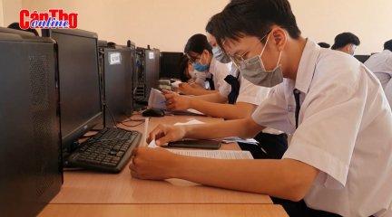 Cân nhắc điều chỉnh nguyện vọng đăng ký xét tuyển đại học