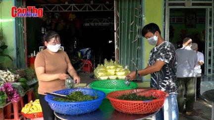 Bếp ăn từ thiện dành cho người nghèo