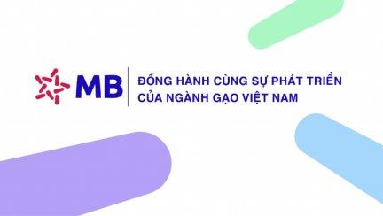 Tín hiệu tốt cho ngành gạo Việt Nam