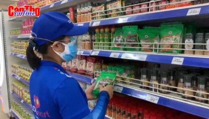 Chuẩn bị phương án hoạt động cho từng loại hình chợ, siêu thị