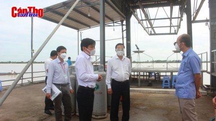 Doanh nghiệp thủy sản tái khởi động, quyết tâm khôi phục chuỗi cung ứng